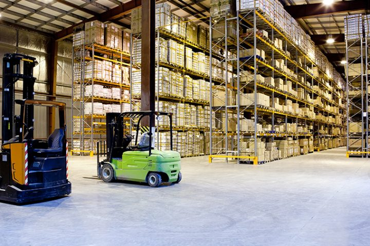 Warehousing / Cross-Docking